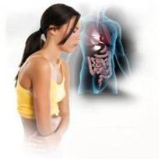 Здоровье и гастрит